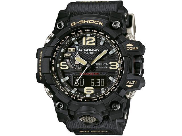 CASIO G-SHOCK GWG-1000-1AER Watch Men, black